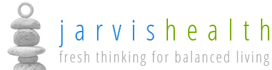Jarvis Health - fresh thinking for balanced living